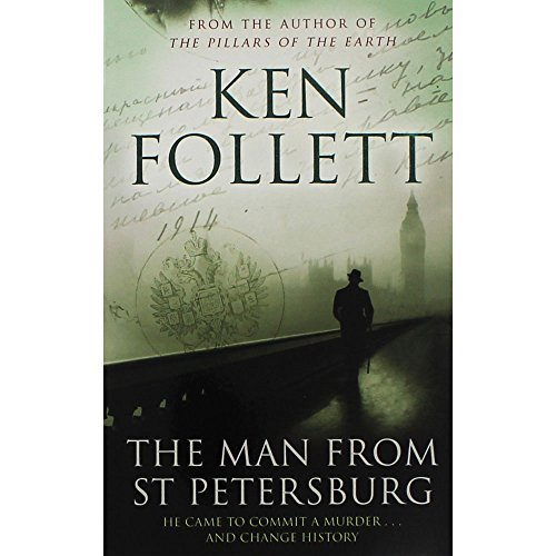 9781447285229: The Man From St Petersburg