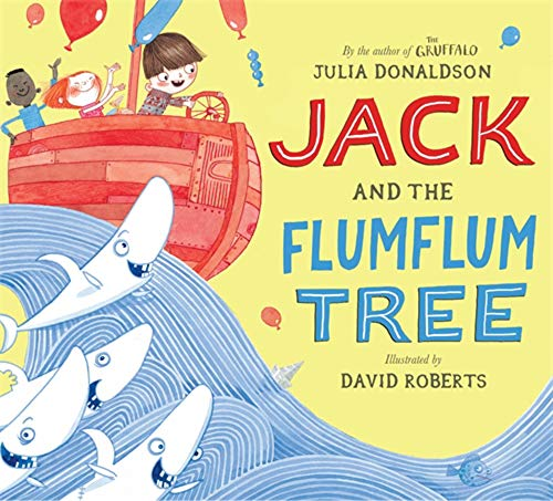 9781447285496: Jack and the Flumflum Tree