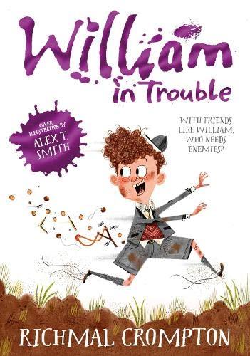 9781447285564: William in Trouble (Just William series)