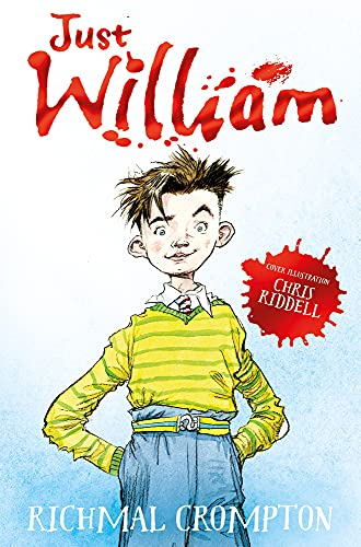 9781447285588: Just William