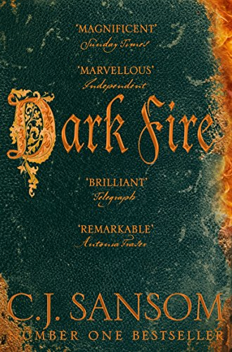 9781447285847: Dark Fire (The Shardlake series)
