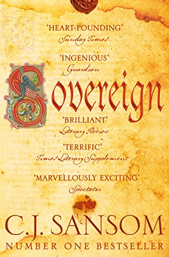 9781447285854: Sovereign (The Shardlake Series)