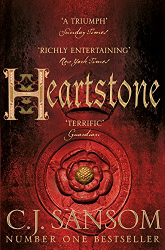 9781447285878: Heartstone (The Shardlake series)