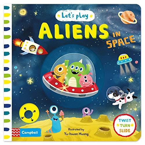 9781447286530: Aliens in Space (Let's Play)