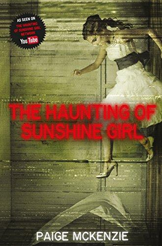 9781447286790: The Haunting of Sunshine Girl