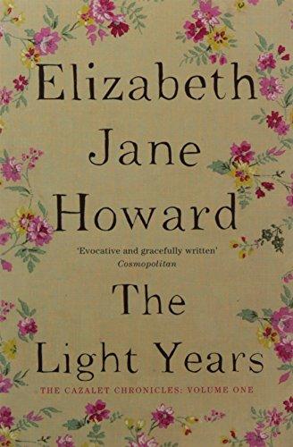 9781447286936: Light Years, The Cazalet Chronicles Elizabeth Jane Howard
