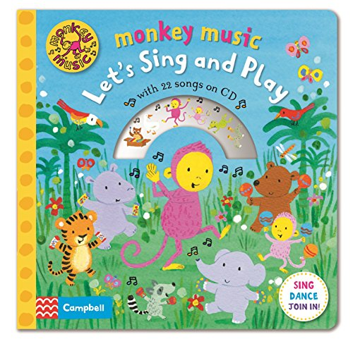 Let's Sing and Play: With 22 Songs: Coates, Angie