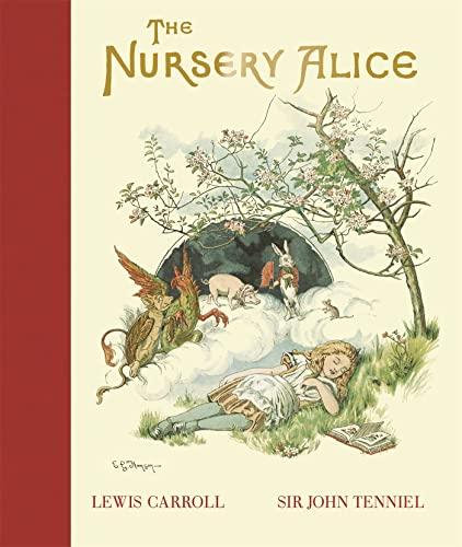 9781447287117: The Nursery Alice