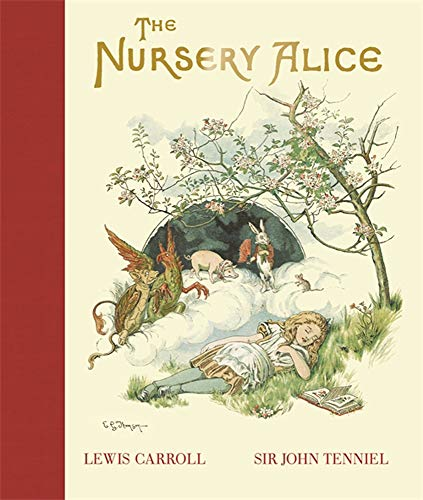 9781447287117: The Nursery Alice (The Macmillan Alice)