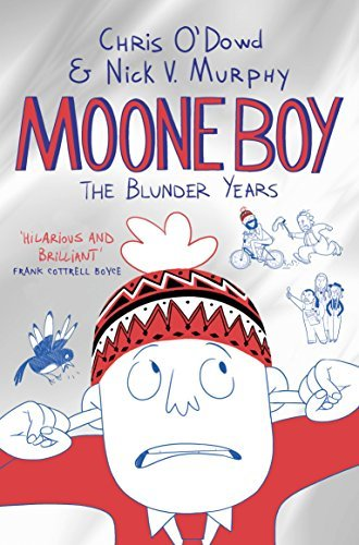 9781447287421: Moone Boy: The Blunder Years