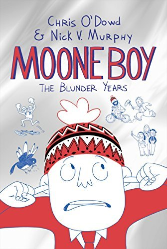 9781447287421: Moone Boy: The Blunder Years