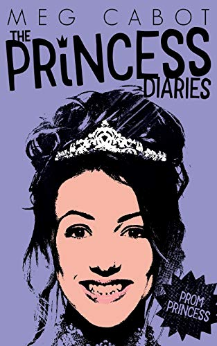 9781447287766: Prom Princess (The Princess Diaries)