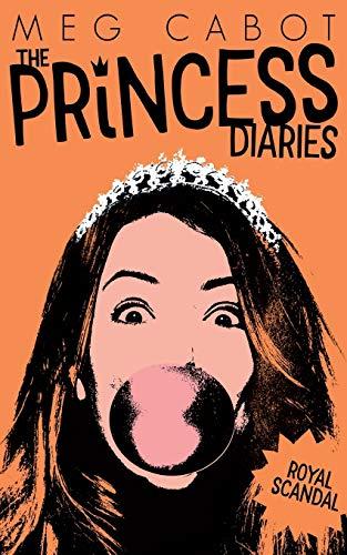 9781447287827: The Princess Diaries 8 Royal Scand