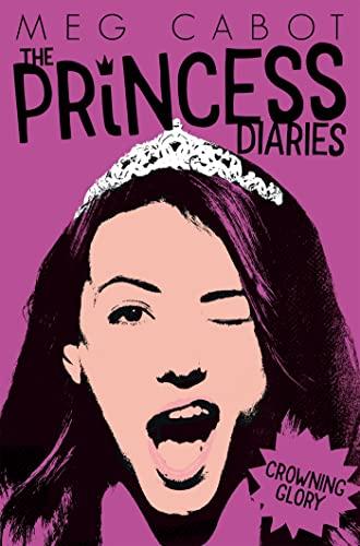 Crowning Glory (The Princess Diaries): Cabot, Meg