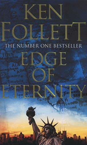 9781447287957: Edge of Eternity (The Century Trilogy)