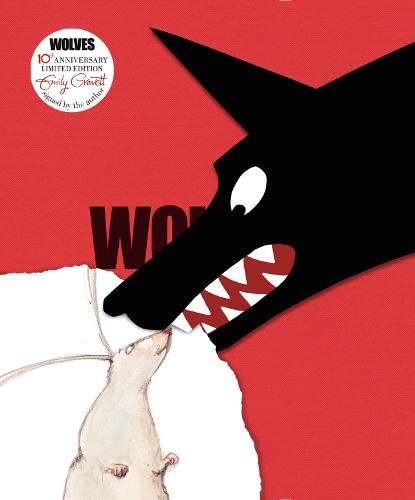 9781447288039: Wolves 10th Anniversary Edition