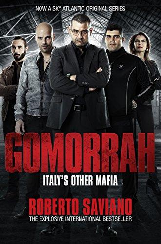 9781447288275: Gomorrah