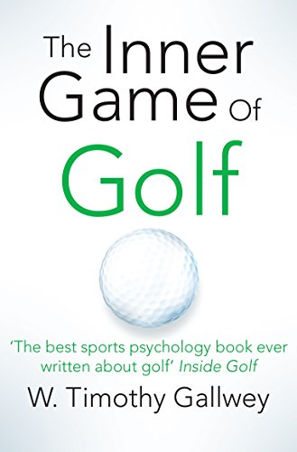9781447288480: The Inner Game of Golf