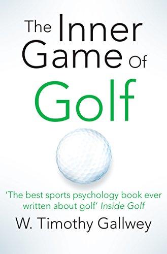 9781447288480: The Inner Game of Golf