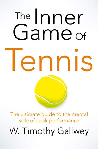 9781447288503: Inner Game Of Tennis