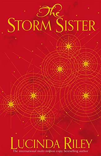 9781447288565: The Storm Sister (The Seven Sisters)