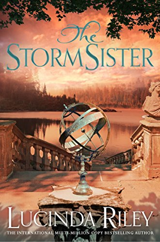 9781447288589: The Storm Sister (The Seven Sisters)