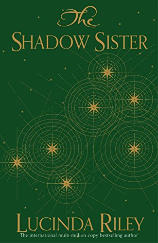 9781447288602: The Shadow Sister (The Seven Sisters)