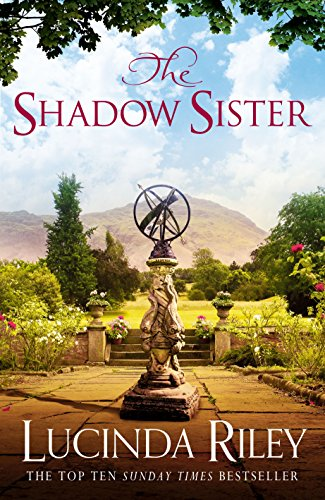 9781447288619: The Shadow Sister (The Seven Sisters)