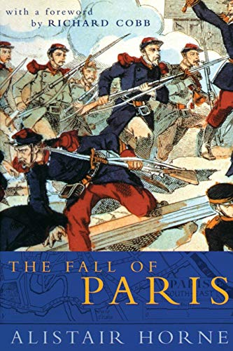 9781447288756: The Fall of Paris