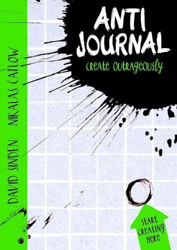 9781447288794: Anti Journal