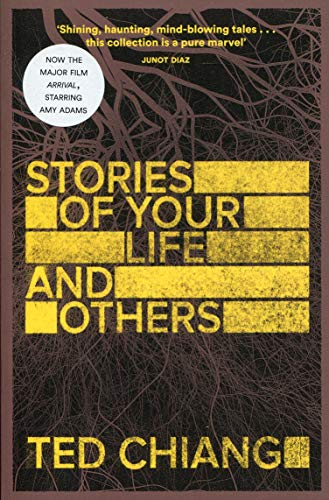 9781447289234: Stories of Your Life and Others