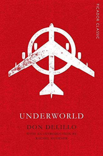 9781447289395: Underworld: Picador Classic