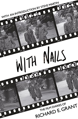 9781447289531: With Nails: Picador Classic