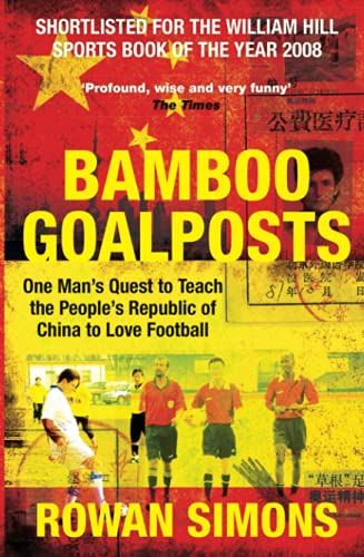 9781447289661: Bamboo Goalposts