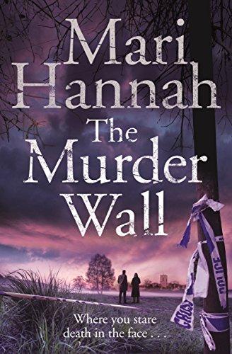 9781447289708: The Murder Wall (Kate Daniels)