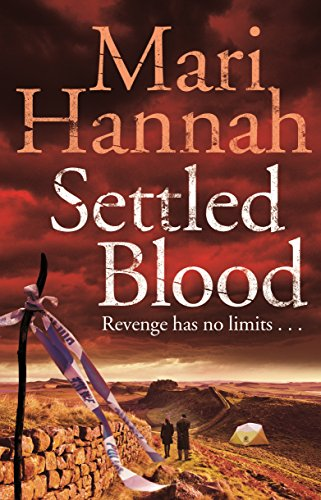 9781447289722: Settled Blood (Kate Daniels)