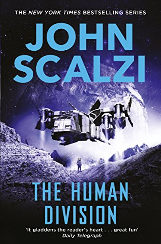 9781447290476: The Human Division (The Old Man's War series)