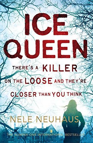 9781447290544: The Ice Queen