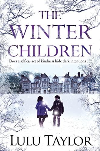 9781447291015: The Winter Children