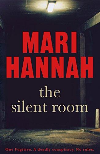 The Silent Room: Mari Hannah