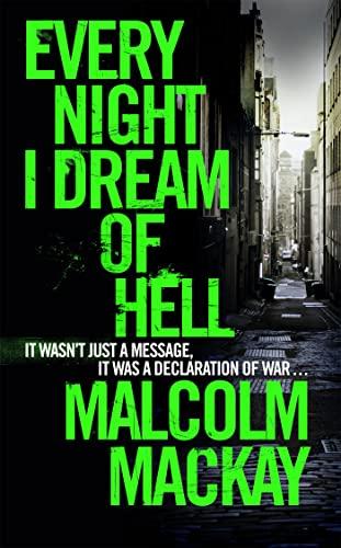9781447291428: Every Night I Dream of Hell