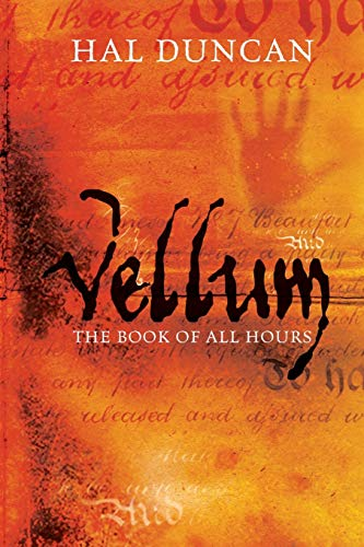 9781447292272: Vellum (The Book of All Hours)