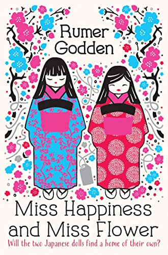 9781447292746: Miss Happiness and Miss Flower