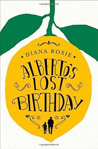 9781447293026: Alberto's Lost Birthday