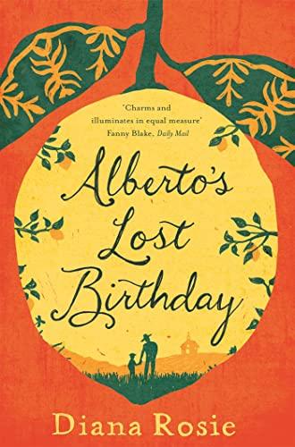 9781447293033: Alberto's Lost Birthday