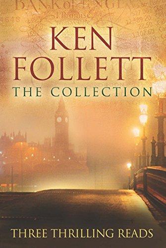 Ken Follett: The Collection: Ken Follett