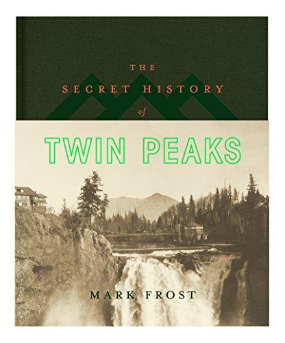 9781447293866: The Secret History of Twin Peaks