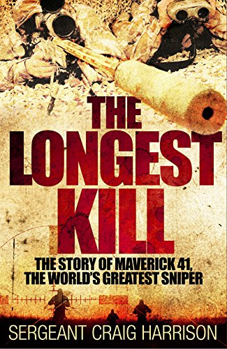 9781447294078: The Longest Kill