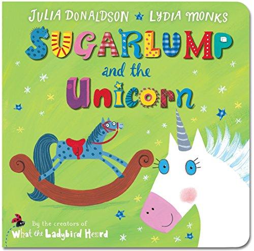 9781447294214: Sugarlump and the Unicorn