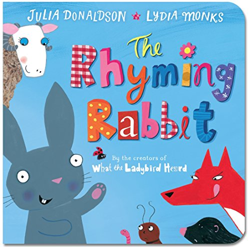 9781447294238: The Rhyming Rabbit